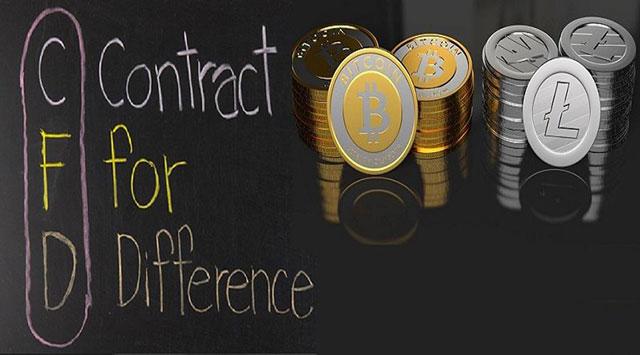 Contratti per Differenza