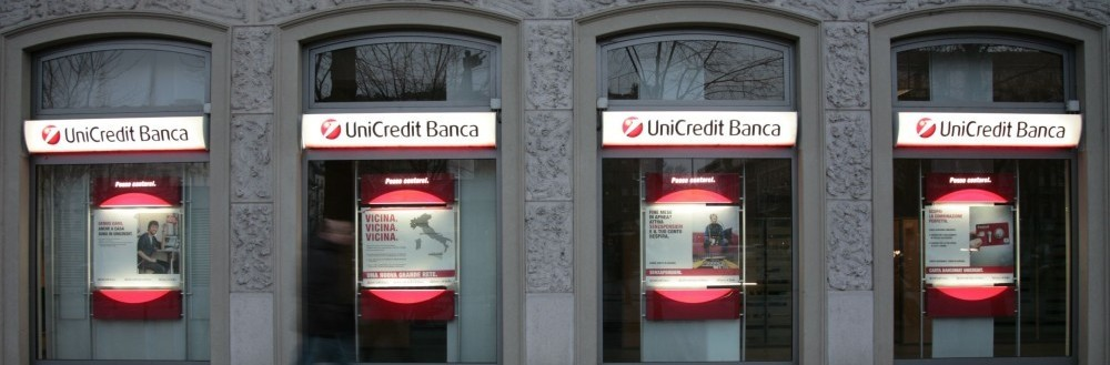 Quotazione Unicredit
