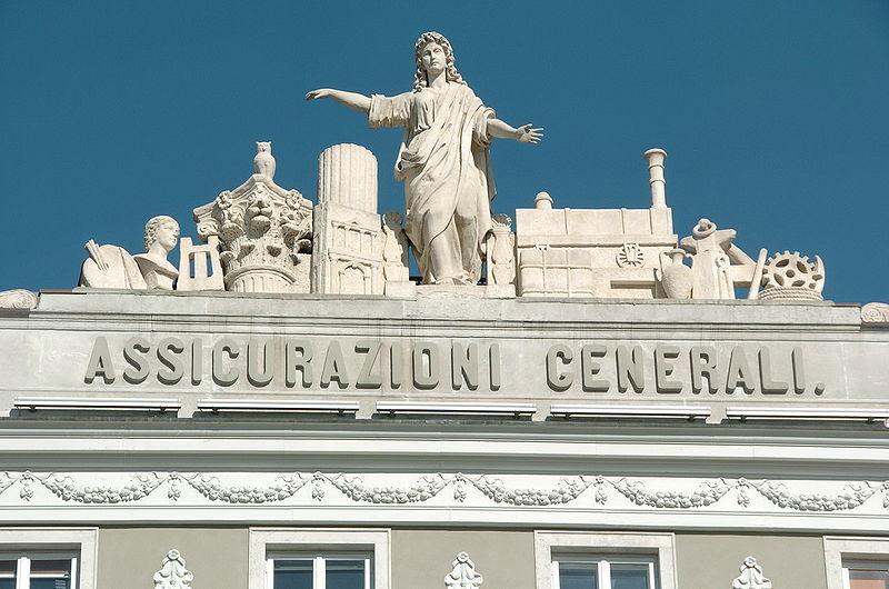 Generali lancia bond perpetuo subordinato