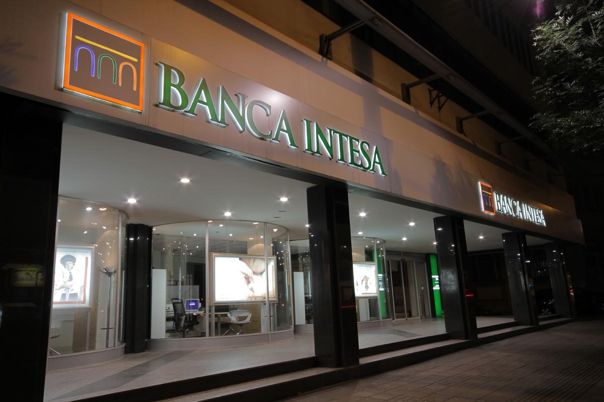 banca intesa
