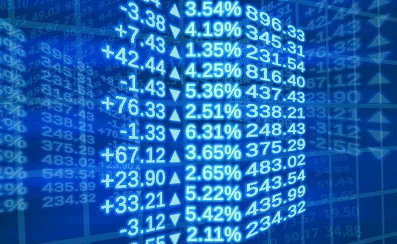9e7d0412c5 Andamento azioni in Borsa: come leggere le informazioni