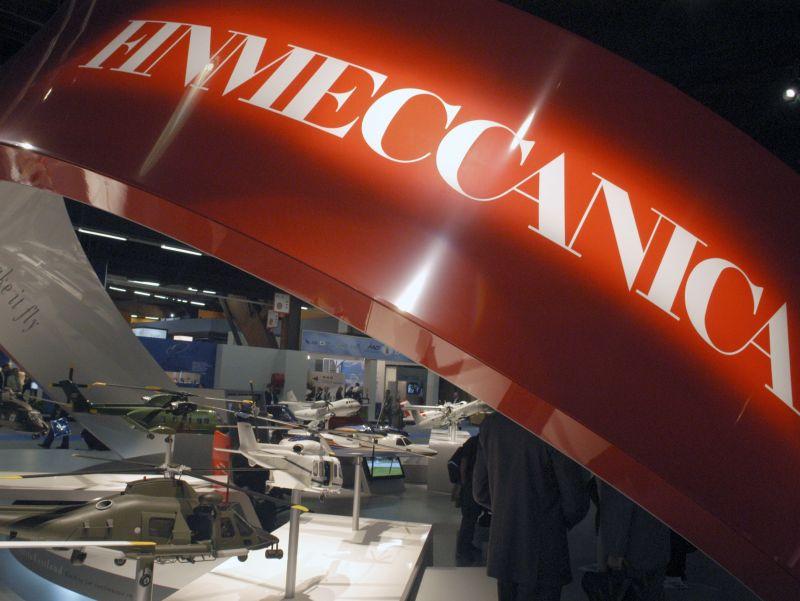 Finmeccanica piano industriale 2015-2019
