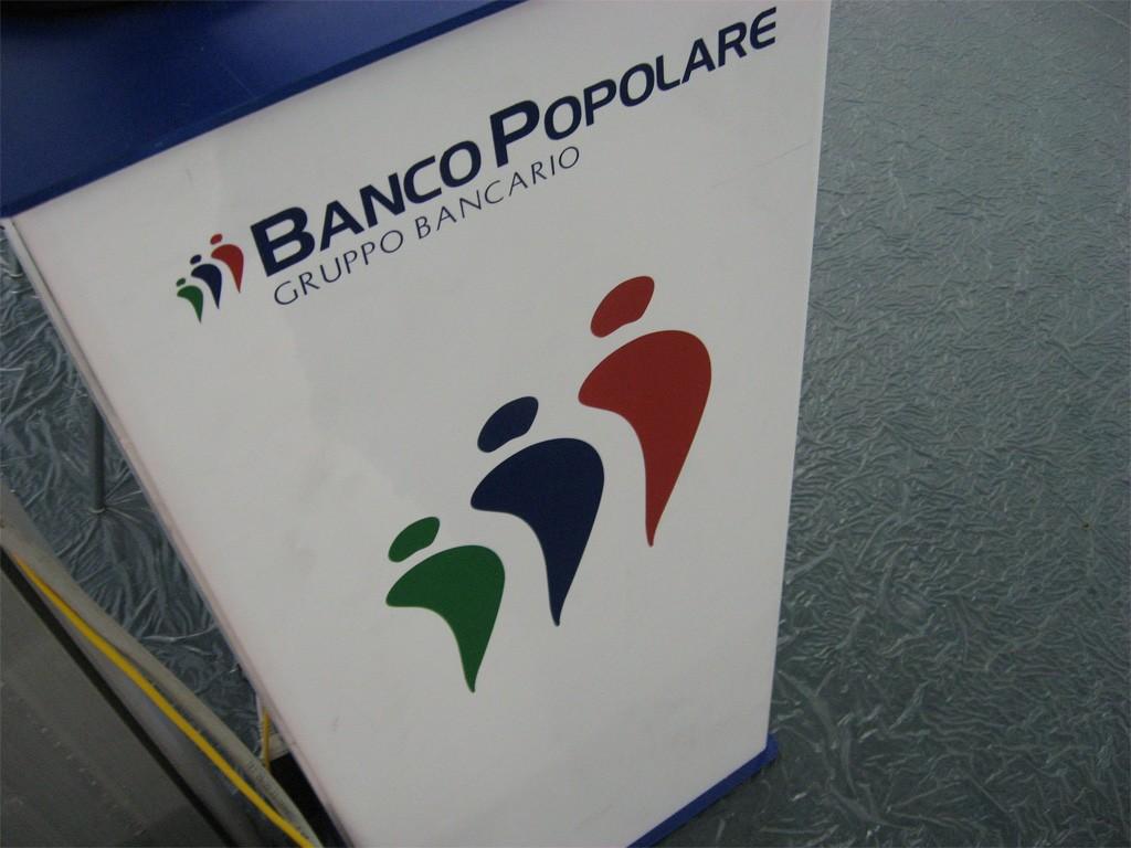 quotazione Banco Popolare