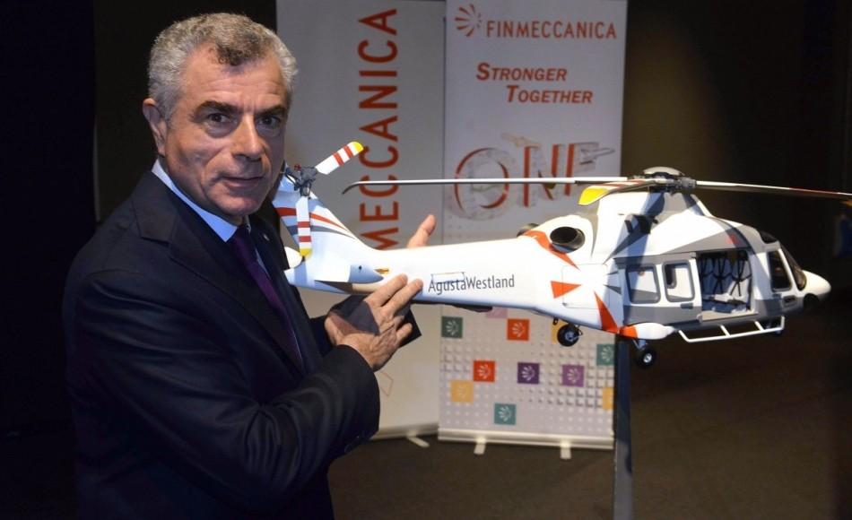 quotazione Leonardo Finmeccanica
