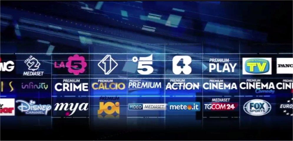 Comprare azioni Mediaset