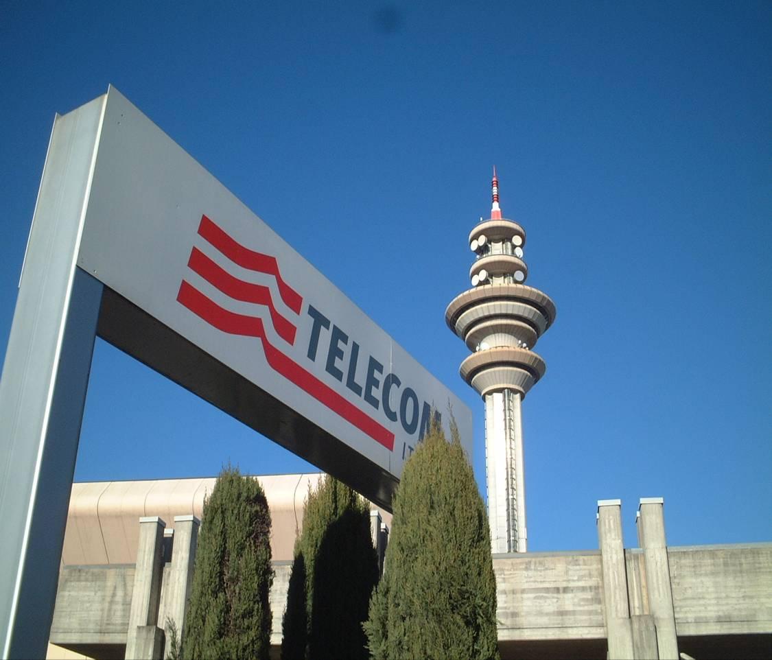Telecom Italia risultati prima trimestrale 2015