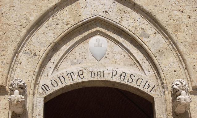 Monte dei Paschi di Siena caratteristiche aumento di capitale 2015