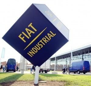 Previsioni Fiat Industrial esercizio 2012