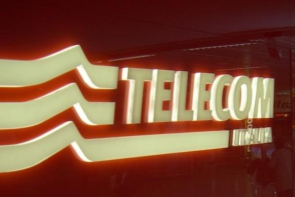Telecom Italia i conti del primo semestre 2014