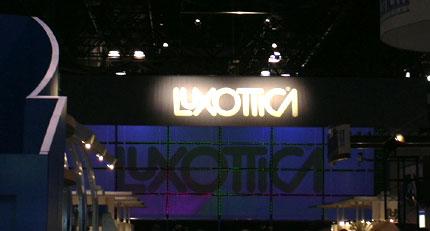 Luxottica dividendo 2014 esercizio 2013