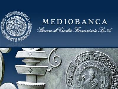 Mediobanca risultati primo semestre 2014-2015