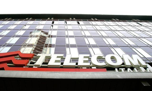 Telecom Italia i dati preliminari di bilancio 2014
