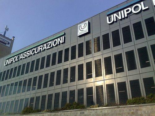 Unipol dividendo agli azionisti nel 2014