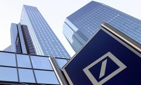 Azioni europee consigliate per il 2014 da Deutsche Bank