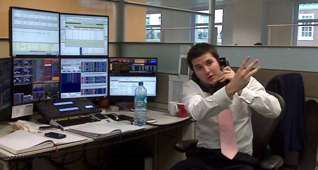 obbligazioni trading