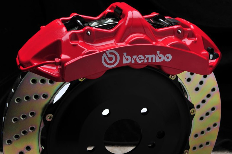 Brembo prima trimestrale 2015