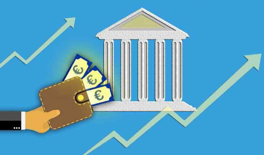Cosa succede in caso di fallimento di una banca
