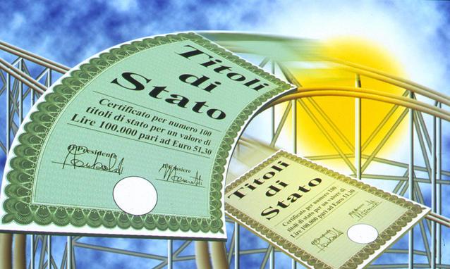 stripping titoli di stato