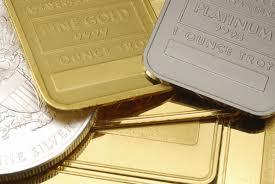 Previsioni prezzo oro e metalli preziosi 2014-2015