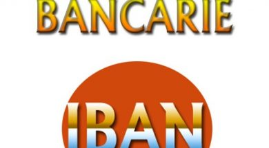 COORDINATE BANCARIE – IBAN