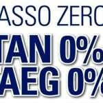 Cosa sono i finanziamenti a tasso zero