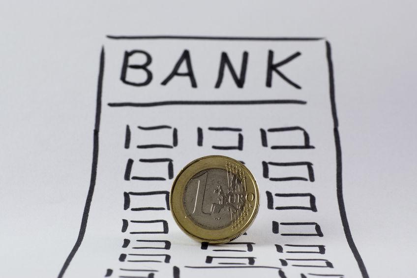 Tassi e costi del fido bancario