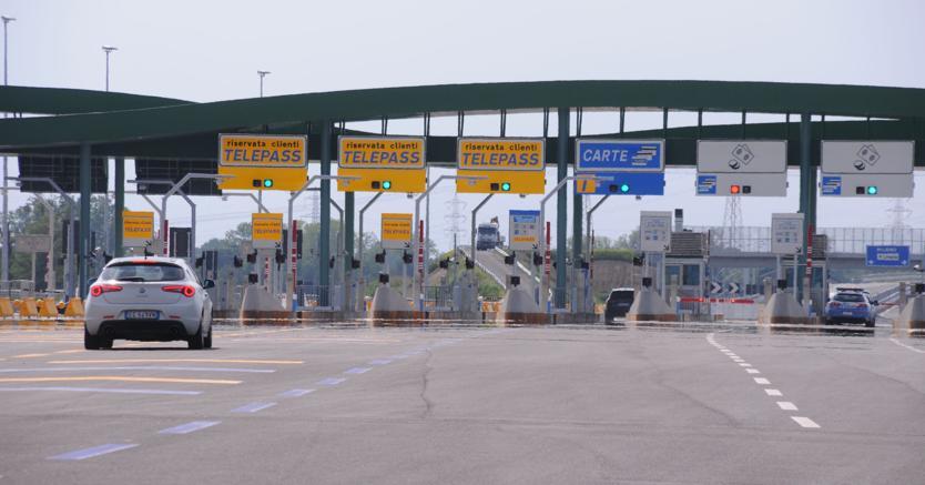 Come ottenere lo sconto sui pedaggi autostradali