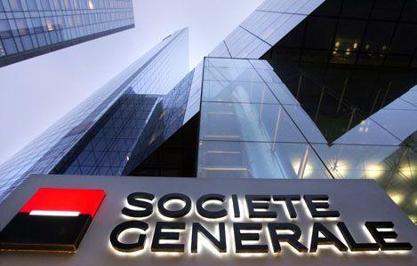 Intesa Sanpaolo e Ubi Banca da comprare secondo SocGen