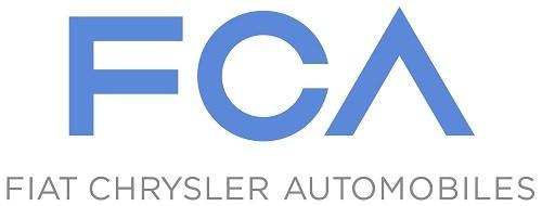 Fiat la fusione con Chrysler sarà operativa dal 12 ottobre 2014