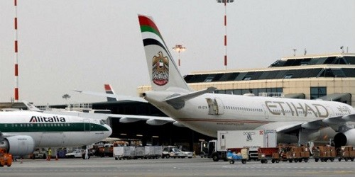 I numeri dell'accordo Alitalia-Etihad