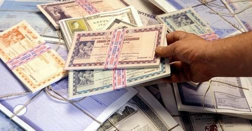 Aste dei titoli di Stato del 29 aprile 2015