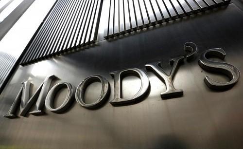 Moody's taglia le stime sul Pil dell'Italia
