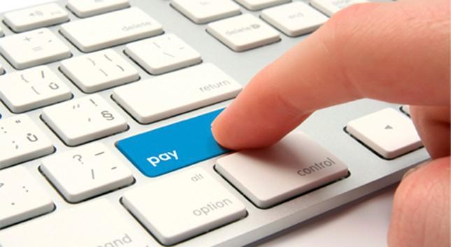 pagare le bollette online: come risparmiare