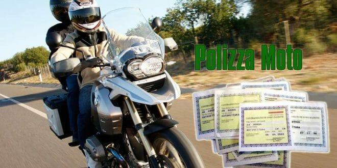 Come risparmiare sull'assicurazione per la moto
