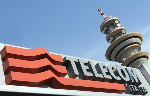 Telecom Italia i numeri del primo semestre 2015