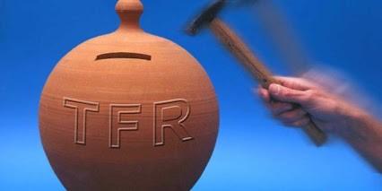 TFR in busta paga: soggetti, richiesta, modello Qu.I.R.