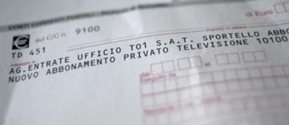 Canone Rai 2015: guida al pagamento in ritardo. Bollettino, sanzioni, interessi