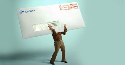 Equitalia: pagamento a rate della cartella esattoriale