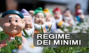 Partita IVA, regime dei minimi: aliquota al 5% nel 2015