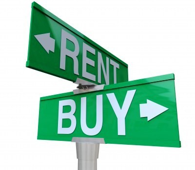 rent- to- buy