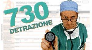 Spese mediche 730: quali documenti vanno conservati?