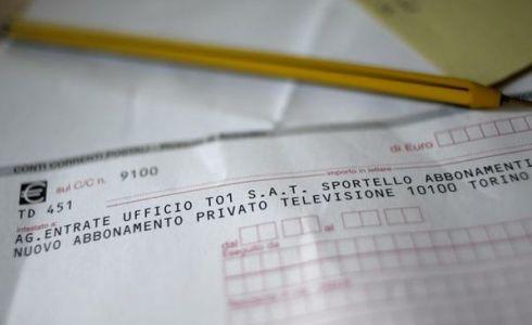 Canone Rai 2015: pagamento in ritardo entro il 2 marzo