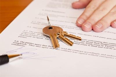 Come registrare un contratto di locazione