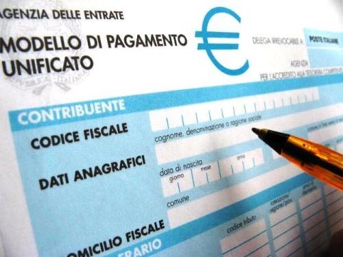Catasto: le sanzioni si pagano con il modello F24
