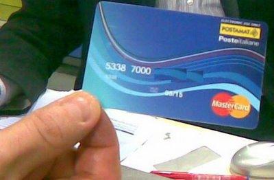 Social card: tutto sulla carta acquisti per i disoccupati