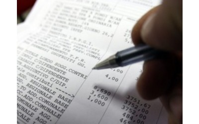Anticipo TFR busta paga, slitta ad aprile