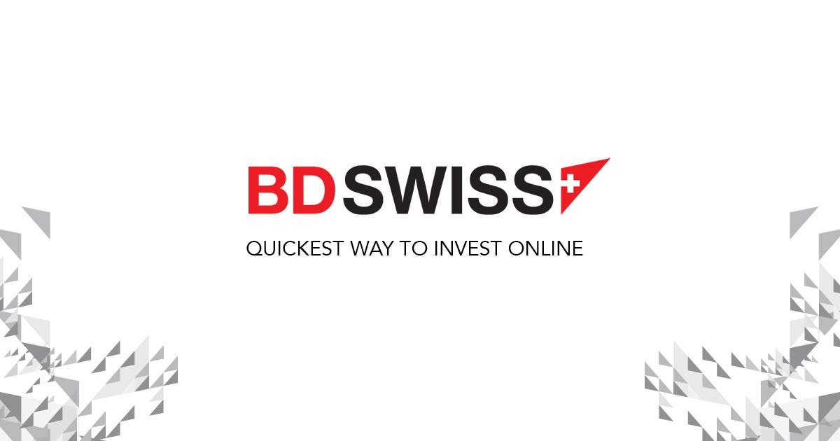 bdswiss piattaforma