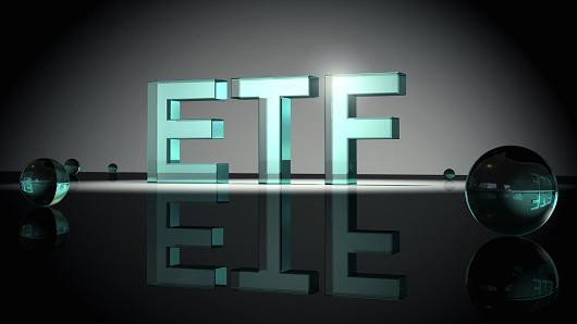 ETF ORO