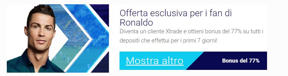 Xtrade-bonus-ronaldo