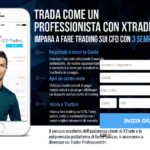 Xtrade.it: opinioni e demo Xtrade broker trading Forex e CFD